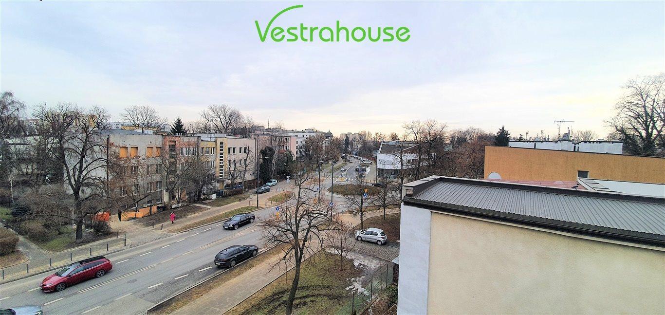 Mieszkanie czteropokojowe  na sprzedaż Warszawa, Praga-Południe, Saska Kępa, Paryska  78m2 Foto 5