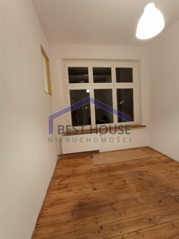 Mieszkanie trzypokojowe na sprzedaż Wrocław, Krzyki, Huby, Gliniana, 72m2, wyremontowane  72m2 Foto 6