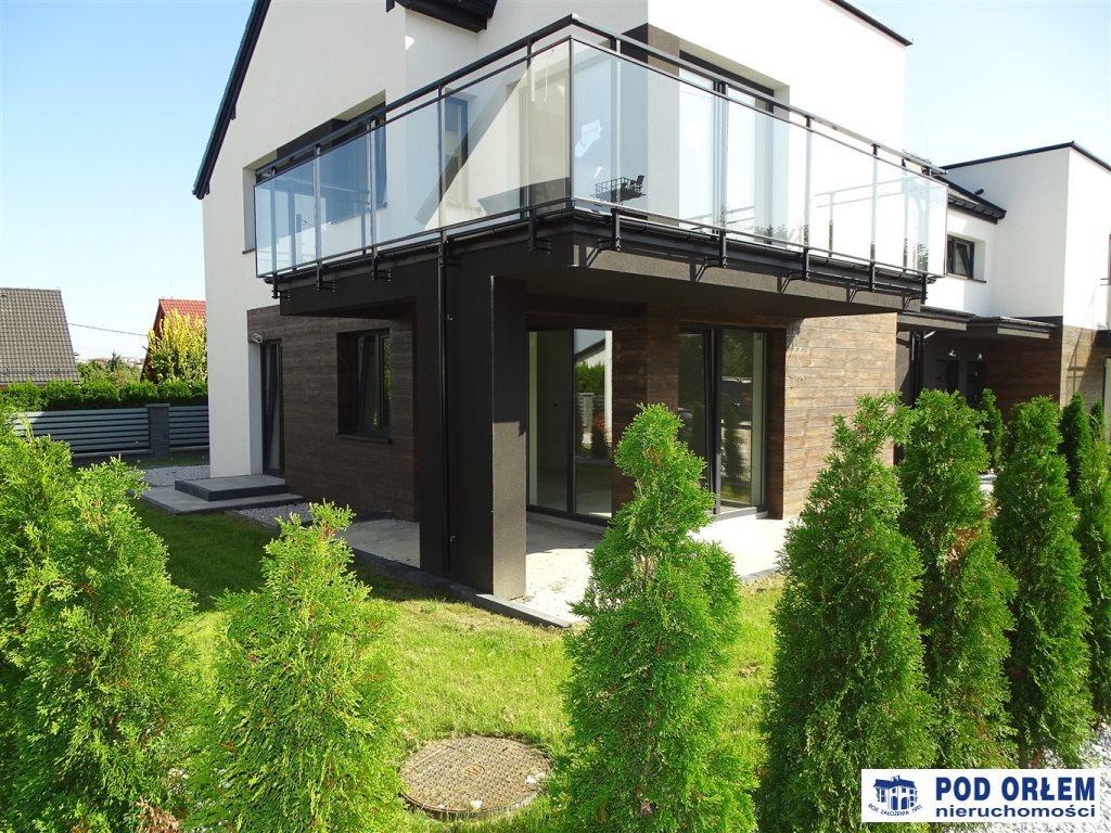 Mieszkanie czteropokojowe  na sprzedaż Bielsko-Biała, Olszówka Dolna  92m2 Foto 1