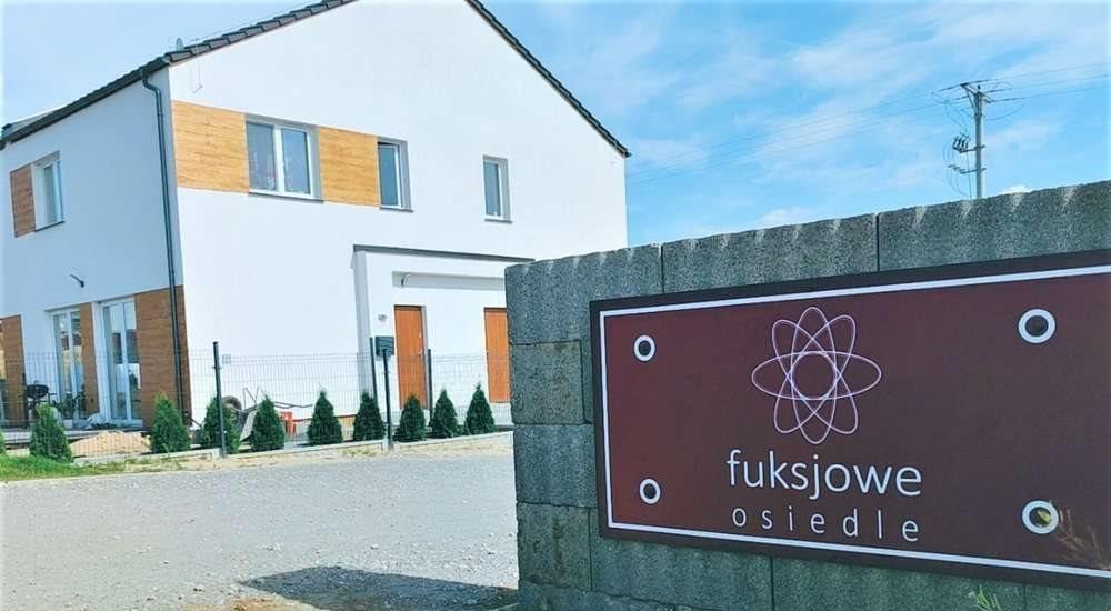 Dom na sprzedaż Pobiedziska, Miasto, Fuksjowa 32  85m2 Foto 2