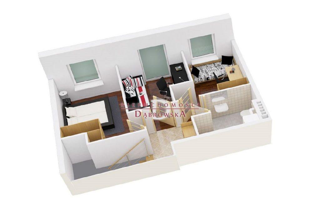 Mieszkanie czteropokojowe  na sprzedaż Czmoń  75m2 Foto 11