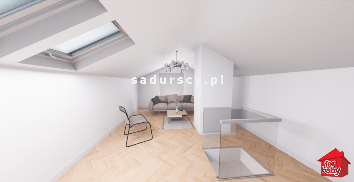 Dom na sprzedaż Wielka Wieś, Modlnica, Modlnica, Częstochowska - okolice  115m2 Foto 1