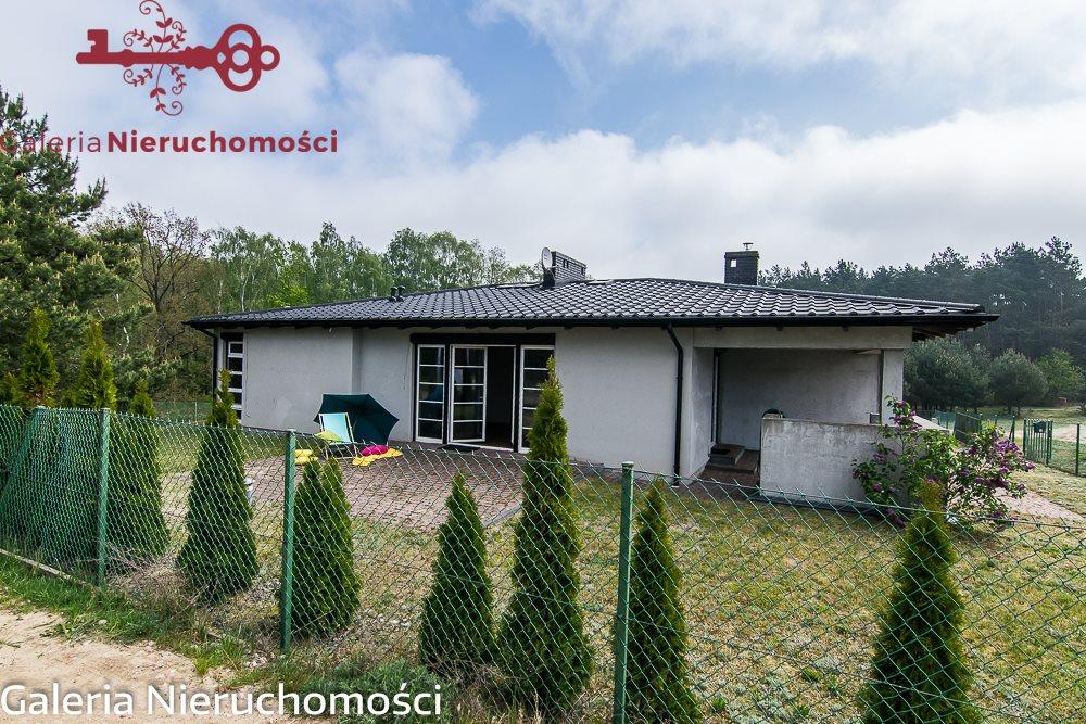 Dom na sprzedaż Wągrowiec  139m2 Foto 1