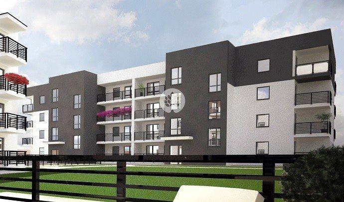 Mieszkanie czteropokojowe  na sprzedaż Bydgoszcz, Bartodzieje Wielkie, Kazimierza Pułaskiego  69m2 Foto 3
