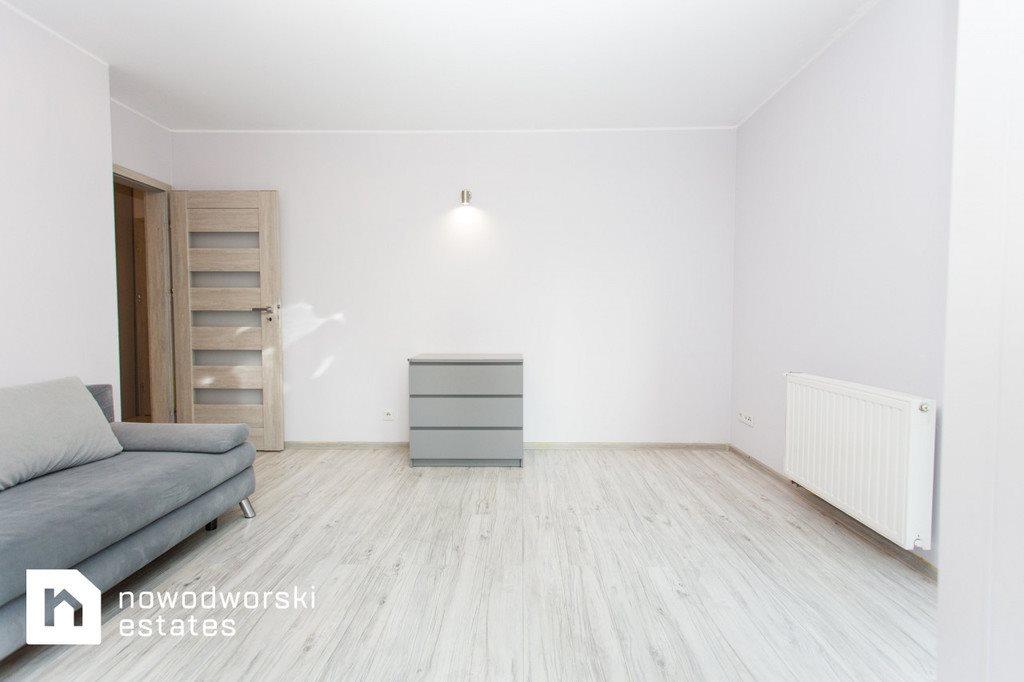 Mieszkanie dwupokojowe na sprzedaż Kraków, Grzegórzki, Grzegórzki, Cystersów  49m2 Foto 3