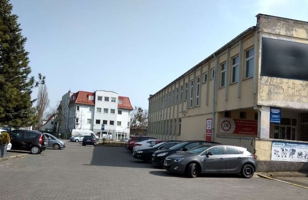 Lokal użytkowy na sprzedaż Sopot, Wyścigi, Niepodległości 659  821m2 Foto 8