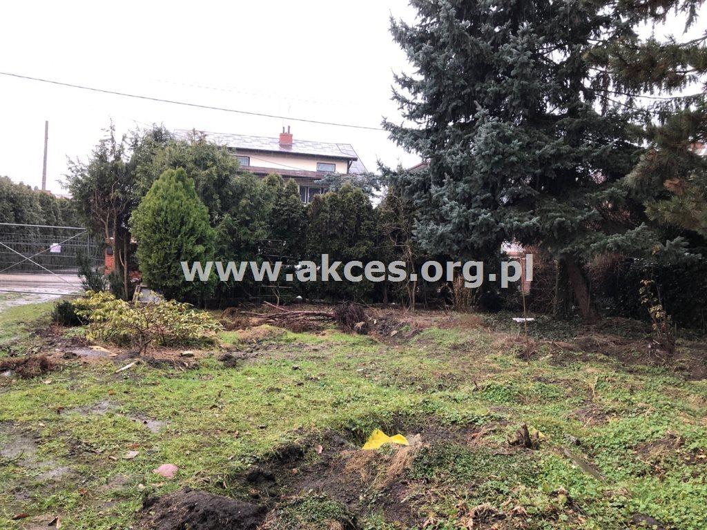 Działka budowlana na sprzedaż Piaseczno, Zalesie Dolne  650m2 Foto 7