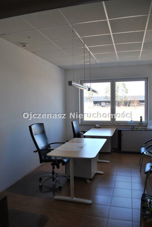 Lokal użytkowy na wynajem Bydgoszcz, Bydgoski Park Przemysłowy  150m2 Foto 12