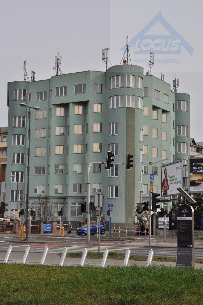 Lokal użytkowy na sprzedaż Warszawa, Ursynów  5645m2 Foto 8