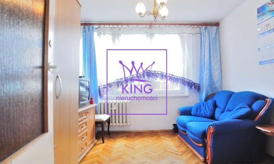Mieszkanie dwupokojowe na sprzedaż Szczecin, Centrum  47m2 Foto 2