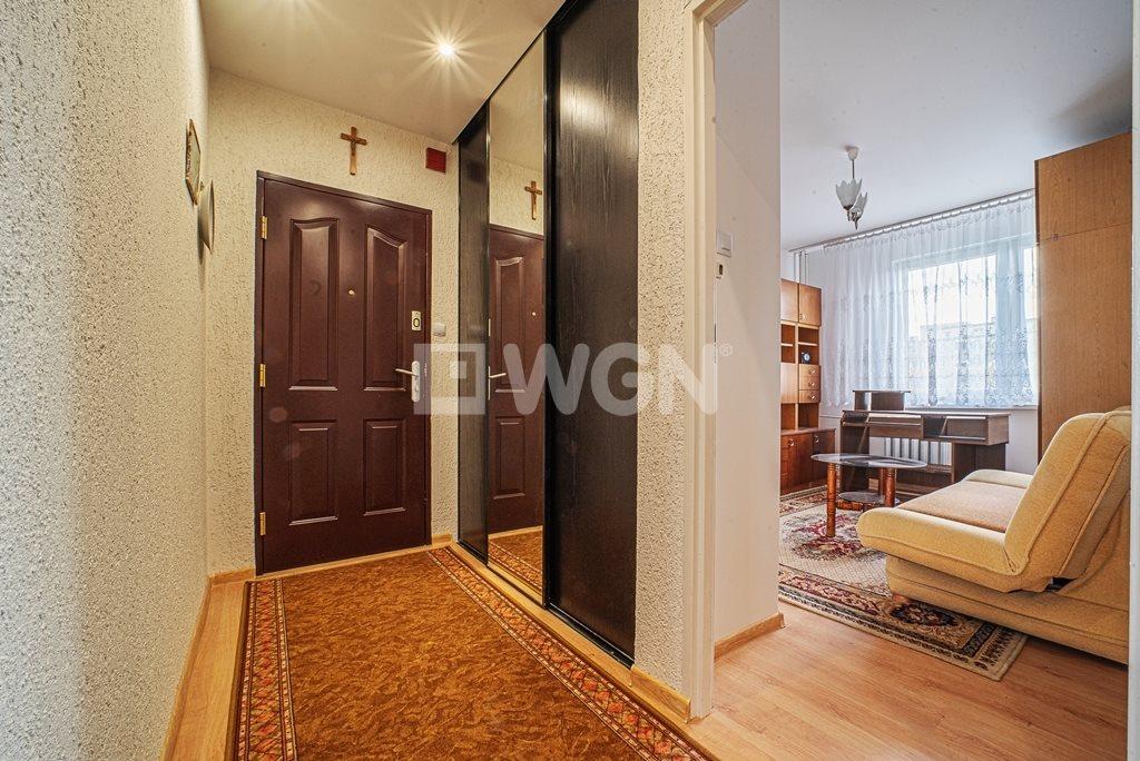 Mieszkanie dwupokojowe na wynajem Bolesławiec, Staroszkolna  49m2 Foto 3