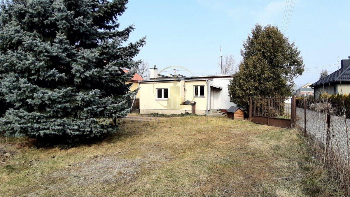 Dom na sprzedaż Ząbki  100m2 Foto 2