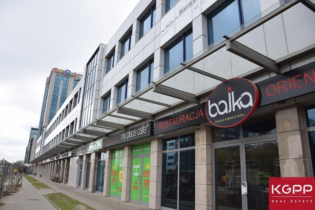 Lokal użytkowy na wynajem Warszawa, Mokotów, Służewiec, Marynarska  180m2 Foto 2