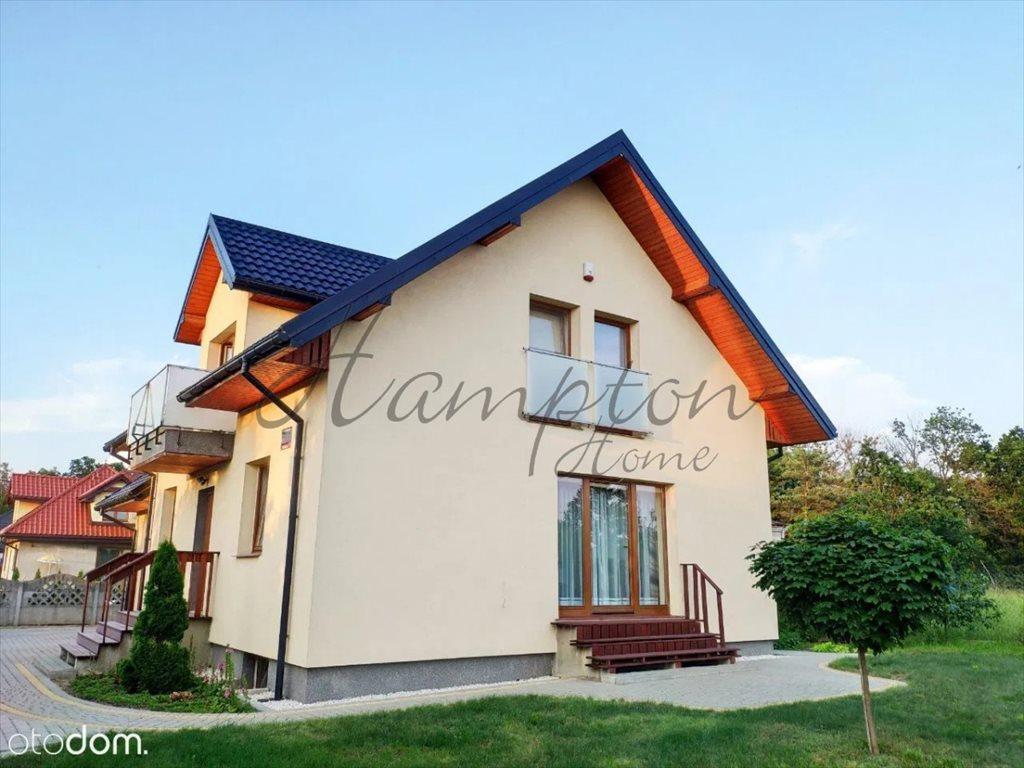 Dom na sprzedaż Warszawa, Białołęka Tarchomin  155m2 Foto 7