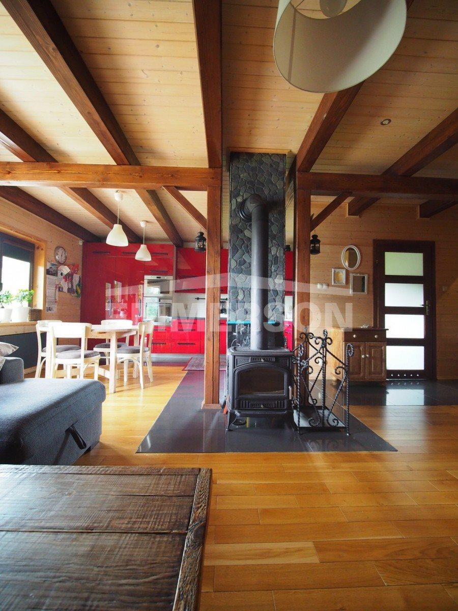 Dom na sprzedaż Janówek Pierwszy  120m2 Foto 2