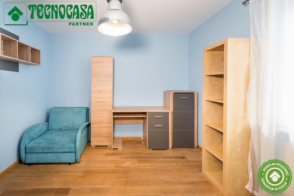 Mieszkanie czteropokojowe  na sprzedaż Kraków, Bieżanów-Prokocim, Prokocim, Jerzmanowskiego  56m2 Foto 5