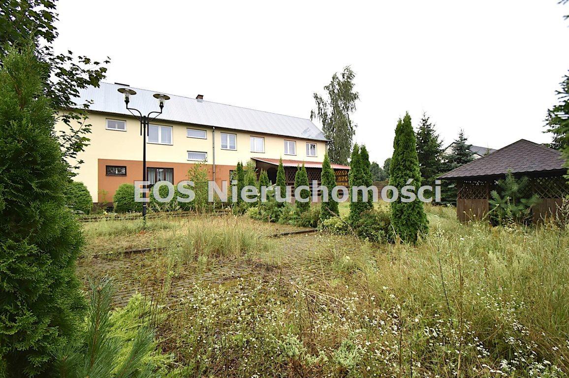 Lokal użytkowy na sprzedaż Stary Ciepielów  550m2 Foto 3