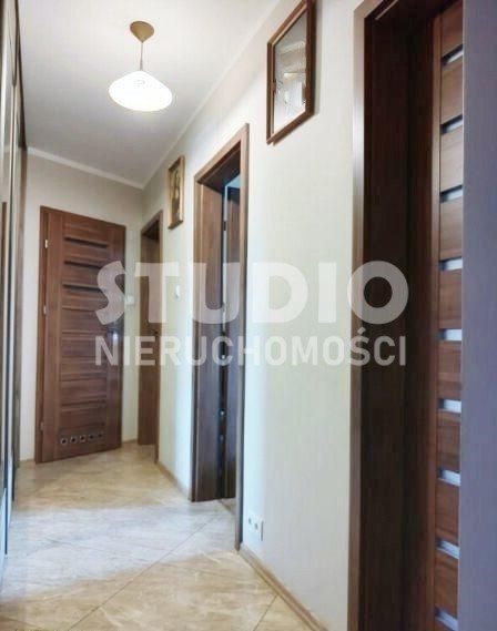 Mieszkanie na sprzedaż Kraków, Podgórze, Przewóz  80m2 Foto 12