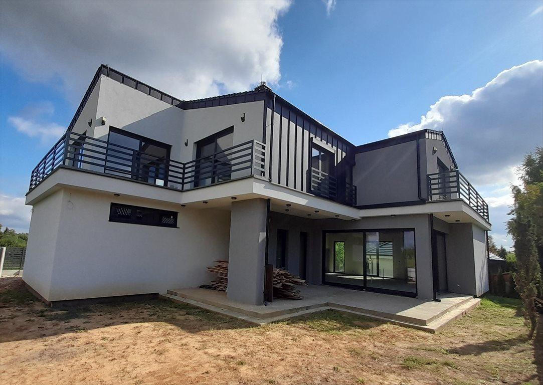 Dom na sprzedaż Chyby, Jodłowa  373m2 Foto 3