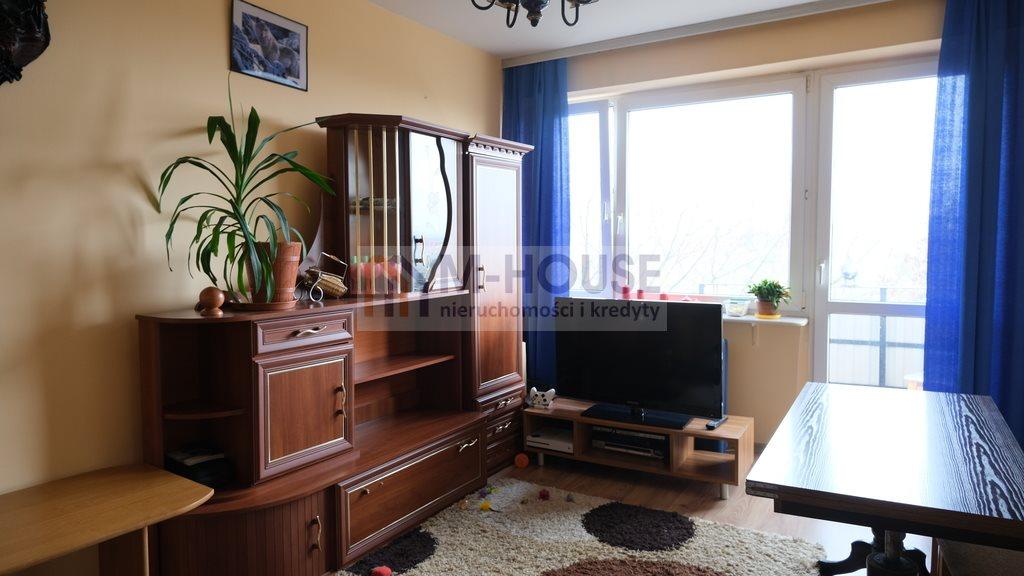 Mieszkanie czteropokojowe  na sprzedaż Lublin, Czechów, Braci Wieniawskich  62m2 Foto 2