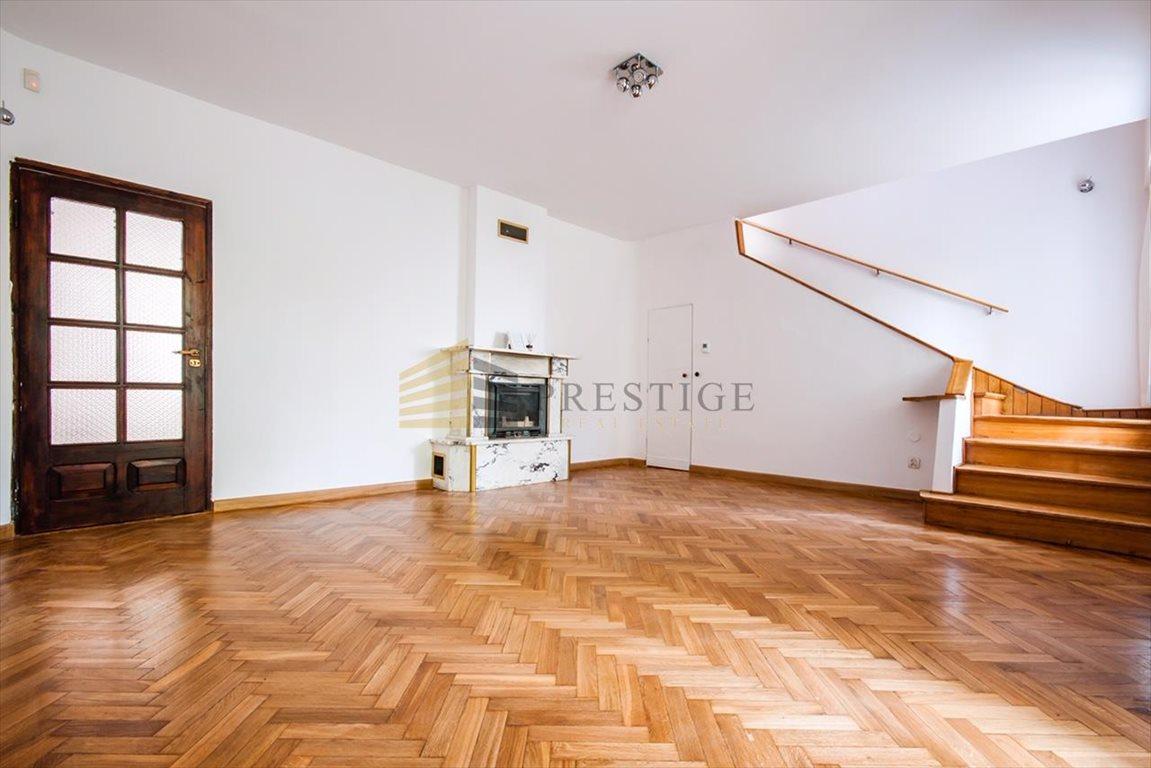 Dom na wynajem Warszawa, Praga-Południe, Saska Kępa, Obrońców  220m2 Foto 2