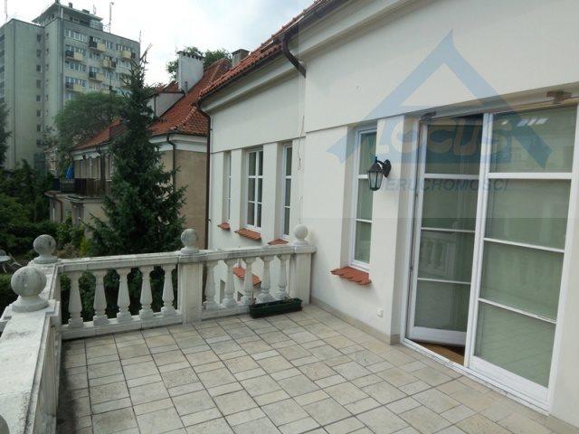 Dom na wynajem Warszawa, Żoliborz  560m2 Foto 6