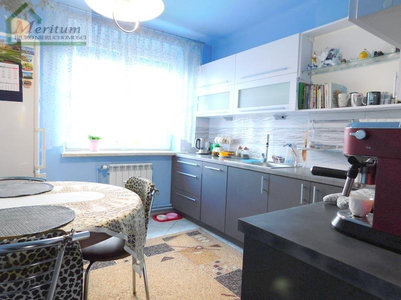 Mieszkanie trzypokojowe na sprzedaż Nowy Sącz, Oś.Przydworcowe  66m2 Foto 1