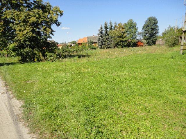 Działka budowlana na sprzedaż Stalowa Wola, Charzewice  1800m2 Foto 1