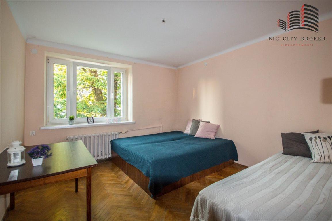 Mieszkanie trzypokojowe na wynajem Lublin, Wieniawa, Marii Curie-Skłodowskiej  64m2 Foto 2