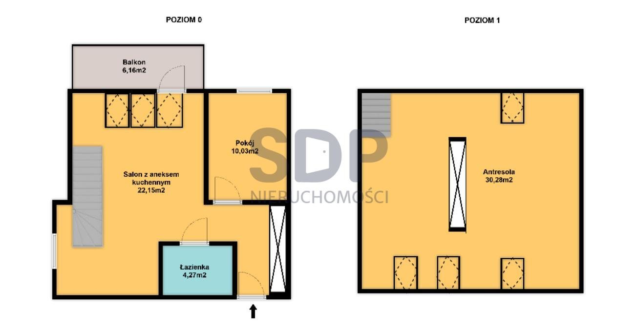 Mieszkanie trzypokojowe na sprzedaż Wrocław, Fabryczna, Maślice, ok. Królewieckiej  75m2 Foto 2