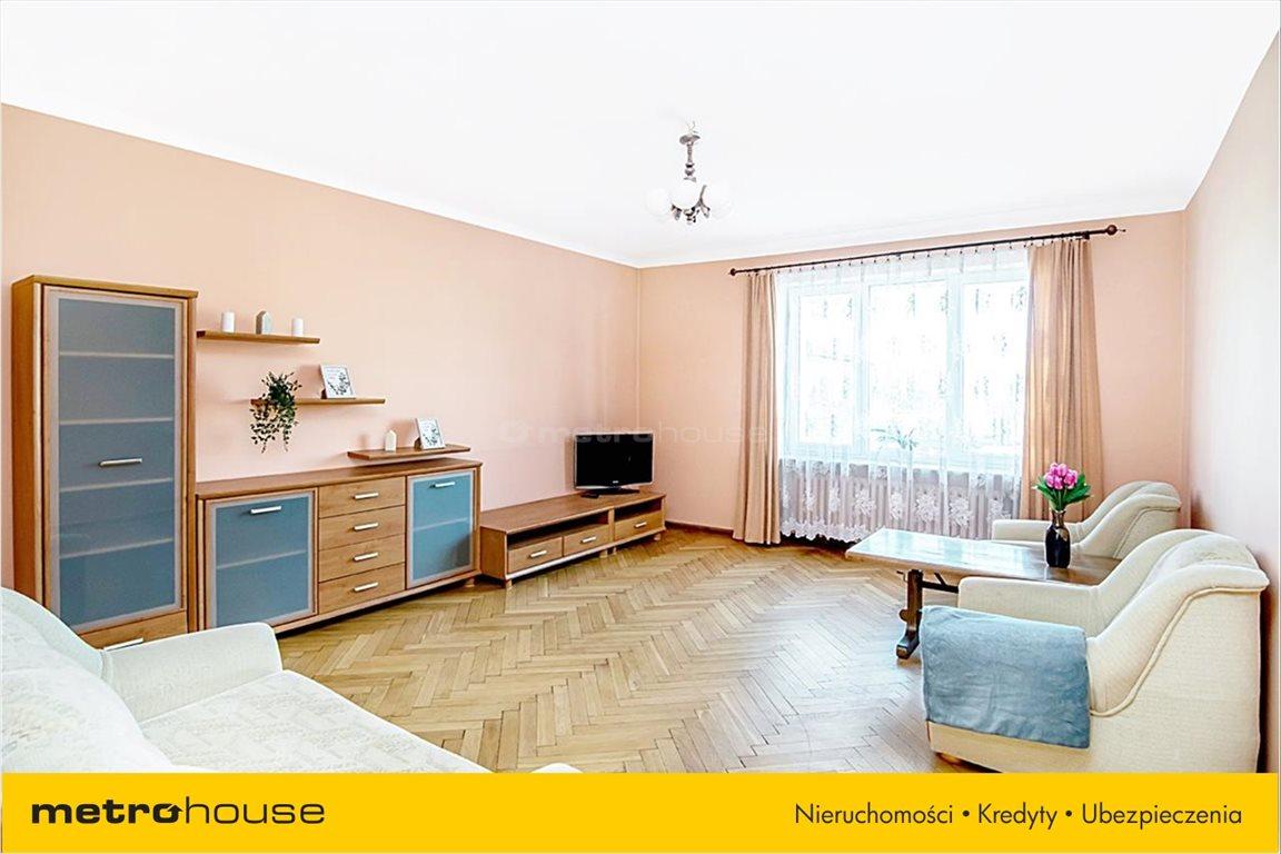 Mieszkanie trzypokojowe na sprzedaż Olsztyn, Centrum, Mickiewicza  76m2 Foto 2