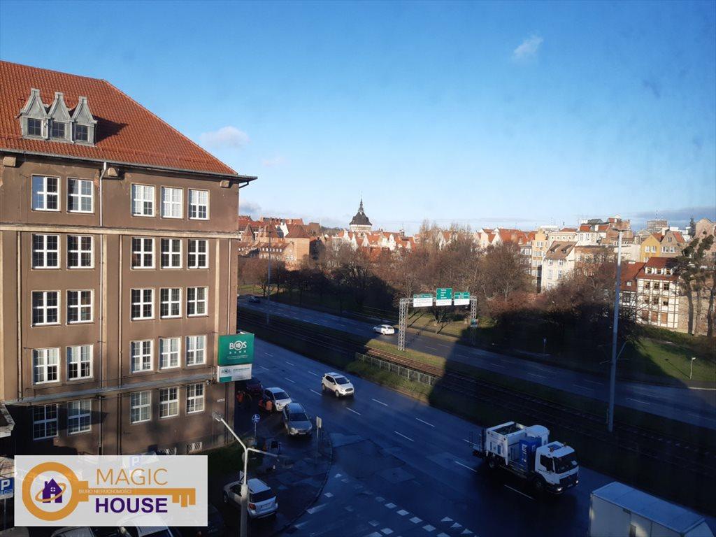 Mieszkanie trzypokojowe na sprzedaż Gdańsk, Śródmieście, Podwale Przedmiejskie  64m2 Foto 3