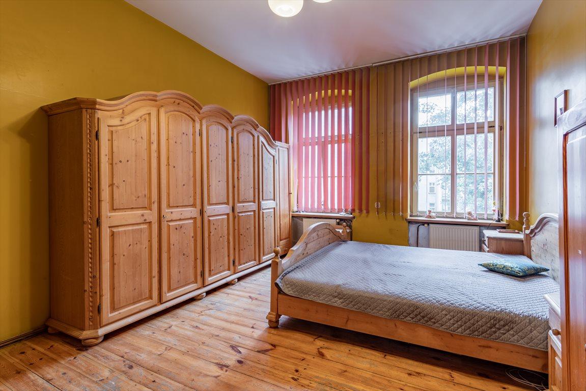 Mieszkanie trzypokojowe na sprzedaż Wrocław, Śródmieście, Plac Grunwaldzki, Edyty Stein 6  104m2 Foto 14