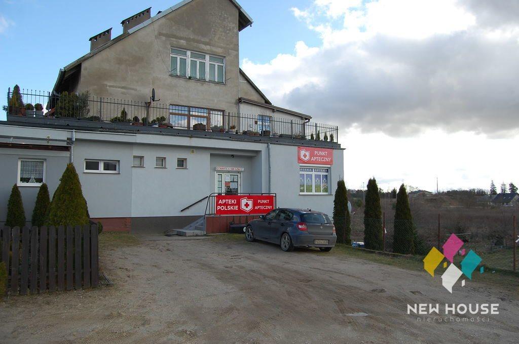 Lokal użytkowy na sprzedaż Gierzwałd  99m2 Foto 1