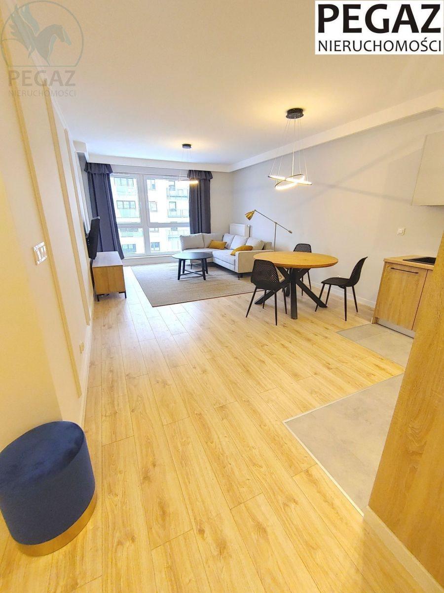 Mieszkanie czteropokojowe  na sprzedaż Poznań, Grunwald, Marcelin, Marcelin  85m2 Foto 5
