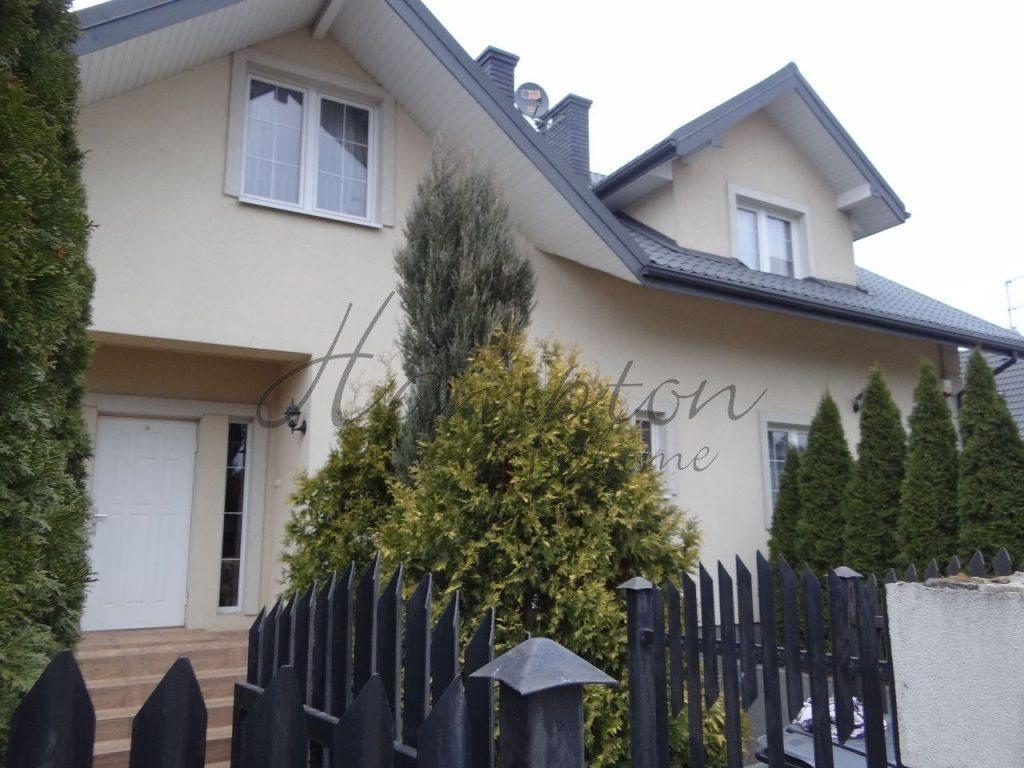 Dom na sprzedaż Warszawa, Białołęka  340m2 Foto 6
