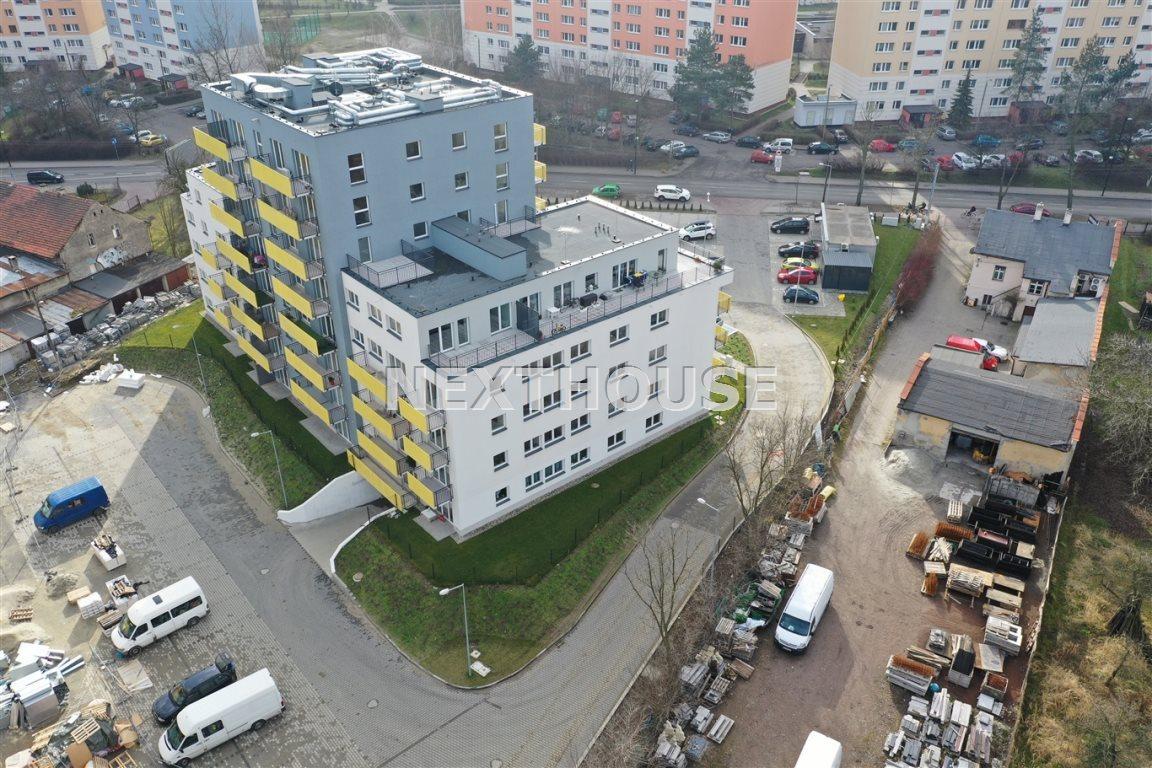 Mieszkanie trzypokojowe na sprzedaż Gliwice, Stare Gliwice  53m2 Foto 1