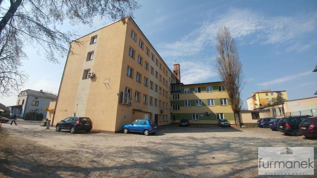 Lokal użytkowy na wynajem Biłgoraj, gen. Tadeusza Bora-Komorowskiego  18m2 Foto 11