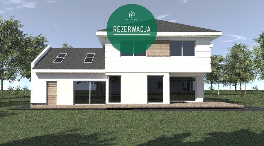 Dom na sprzedaż Warszawa, Ursynów Grabów, Kądziołeczki  290m2 Foto 12