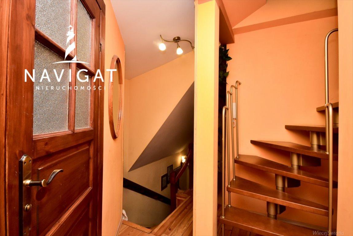 Dom na sprzedaż Gdańsk, Przymorze, Słupska  100m2 Foto 11