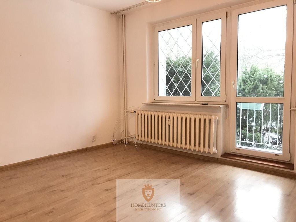Mieszkanie trzypokojowe na sprzedaż Warszawa, Mokotów, Egejska  53m2 Foto 1