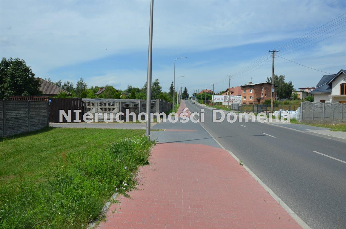 Działka rekreacyjna na sprzedaż Tomaszów Mazowiecki  934m2 Foto 1