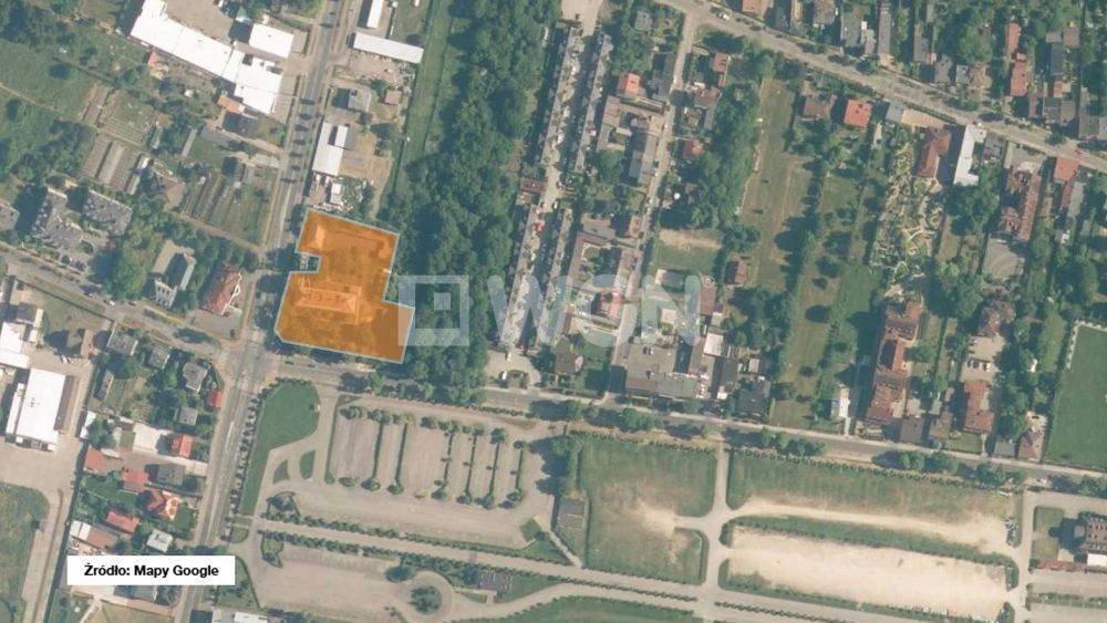 Lokal użytkowy na sprzedaż Częstochowa, Podjasnogórska, Wyszyńskiego  1468m2 Foto 2