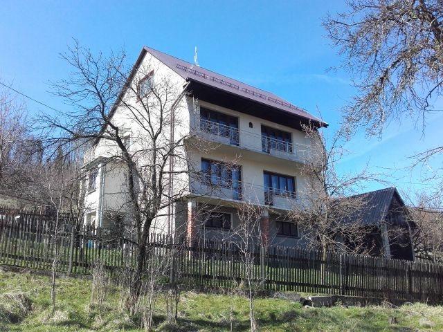 Dom na sprzedaż Kocierz Moszczanicki  120m2 Foto 1