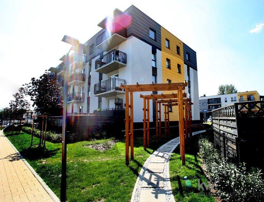 Mieszkanie trzypokojowe na sprzedaż Wrocław, Stabłowice, Stabłowicka  64m2 Foto 6
