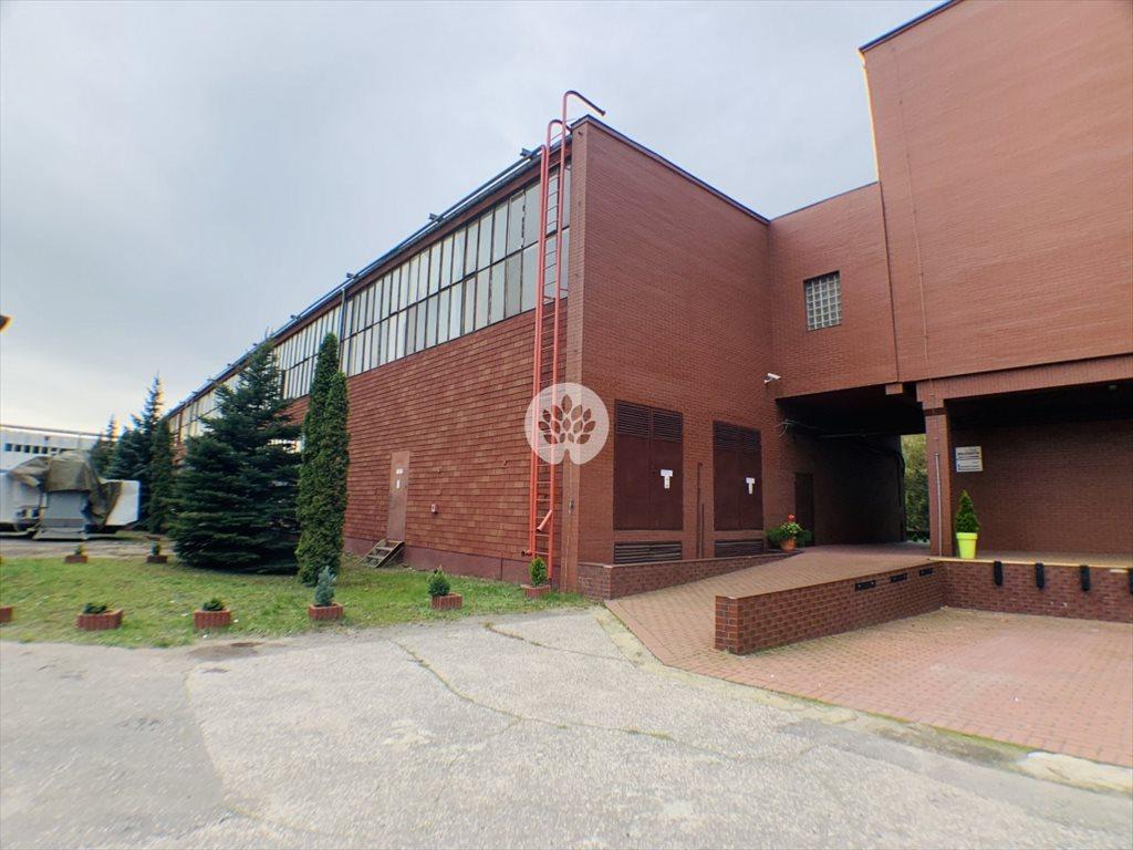 Lokal użytkowy na sprzedaż Bydgoszcz, Glinki  2549m2 Foto 3