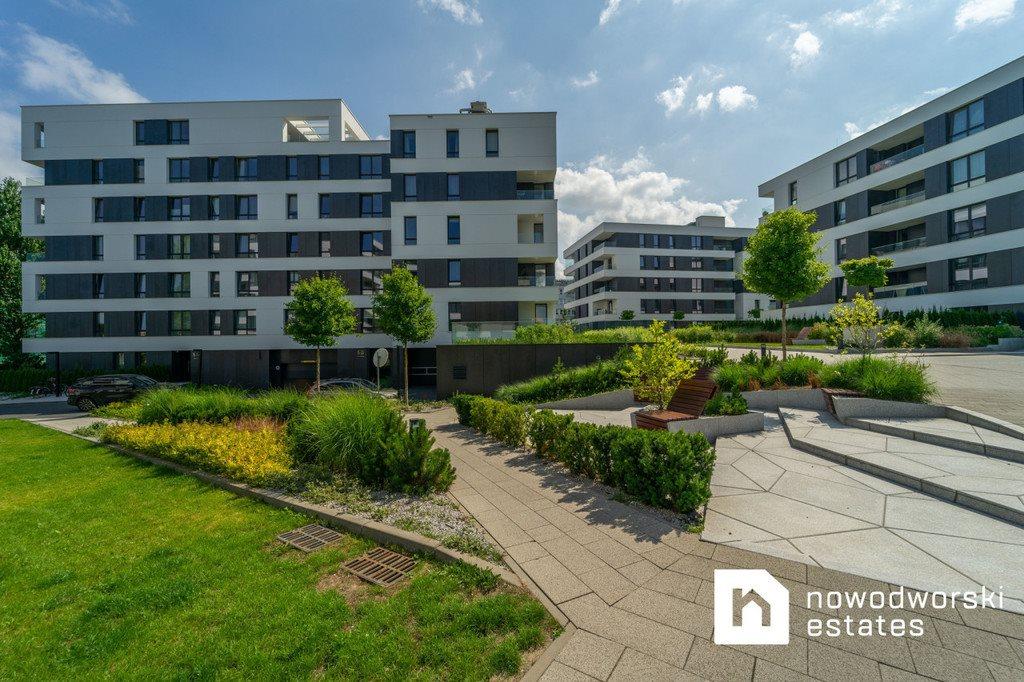 Mieszkanie dwupokojowe na wynajem Gdynia, Działki Leśne, Bydgoska  48m2 Foto 13
