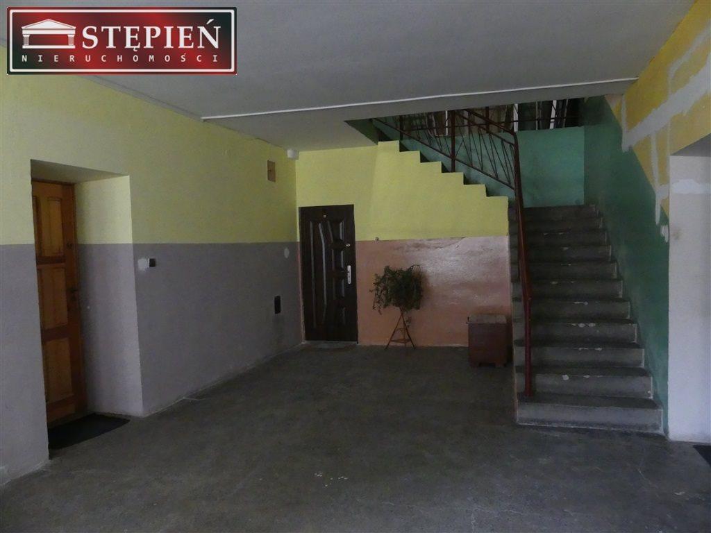 Mieszkanie trzypokojowe na sprzedaż Lubomierz  108m2 Foto 10