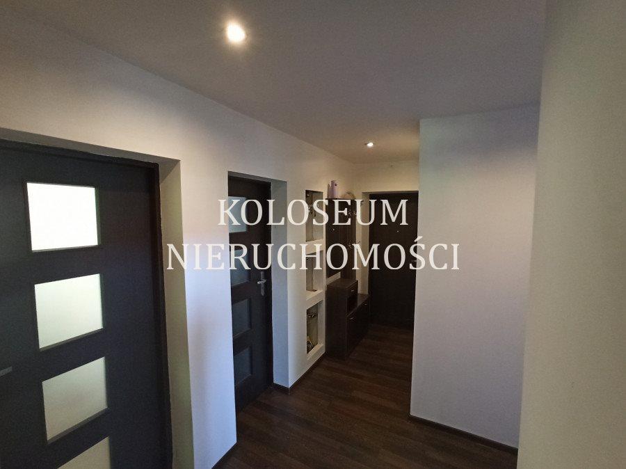 Mieszkanie trzypokojowe na sprzedaż Gdańsk, Oliwa, Morawska  70m2 Foto 6