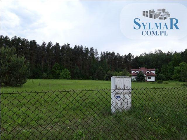 Działka budowlana na sprzedaż Góra Kalwaria, Karolina  3665m2 Foto 2